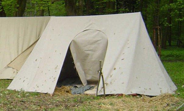 Выкройки шатров